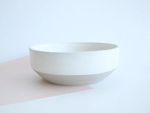 YYY low profile serving bowl