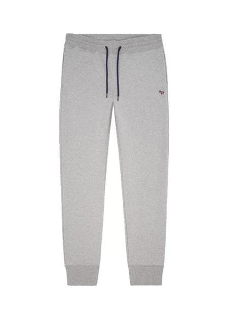 Paul Smith Regular Fit Jogger - Grey