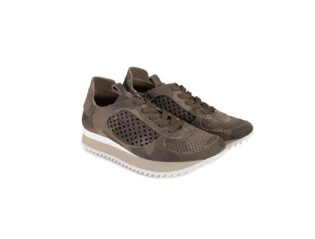 Pedro Garcia Omega Sneaker - Camo