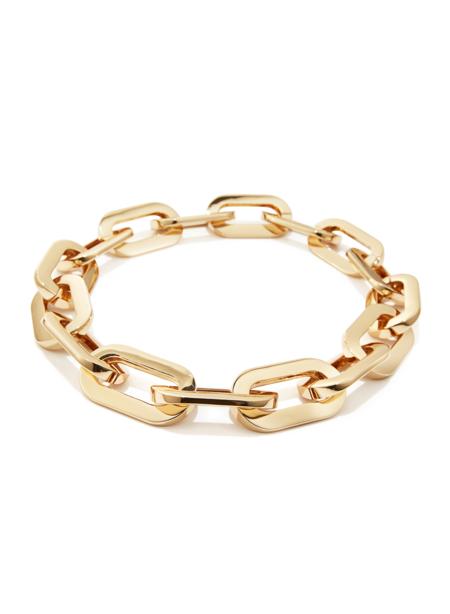 Jenny Bird Mega Link Necklace - Gold