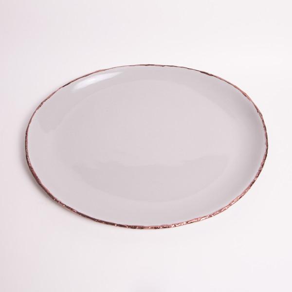 Edge Platter