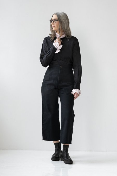 UQNATU Sailor Pant - Black