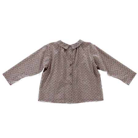 Tuchinda Cleo Blouse