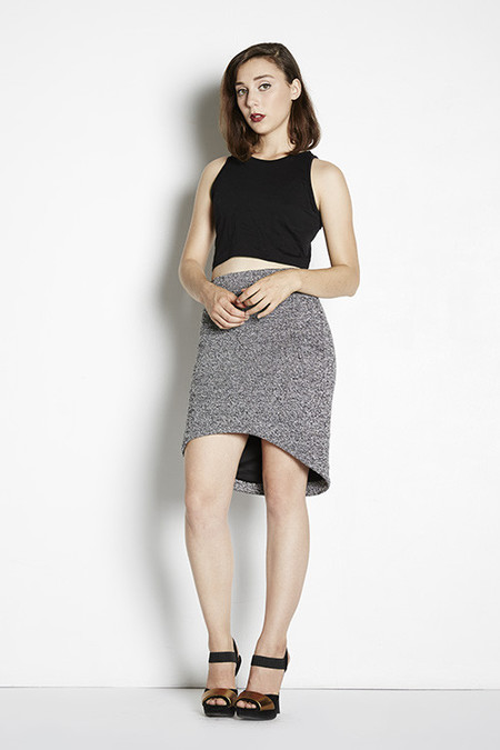 Finders Keepers Wildfire Skirt