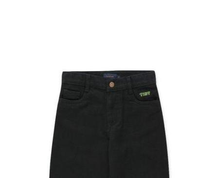 Kids Tinycottons Baggy Denim Pants
