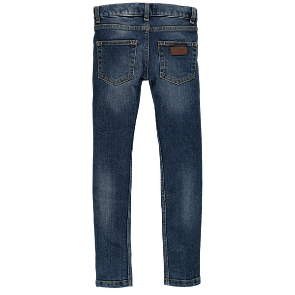 Finger in the Nose Icon Slim Fit Jean