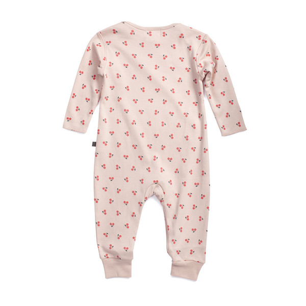 Oeuf Jumper Pink Cherry