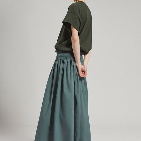 Rachel Comey Lingua Dress - Juniper