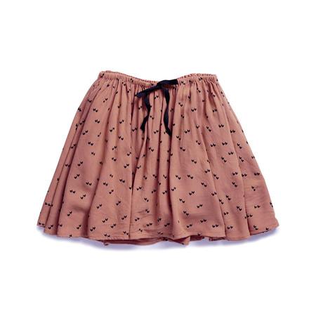 Kid's Búho Luna Skirt