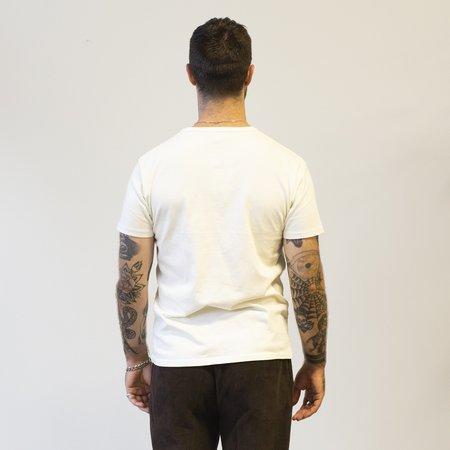 Knickerbocker Cowboy T Shirt - Milk
