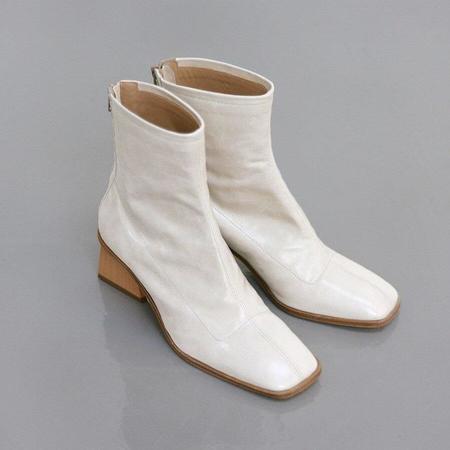 Paloma Wool Saturno Boot - White