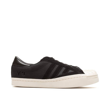 Y-3 Yohji Star Sneakers