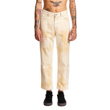 GCDS Radiography Jeans