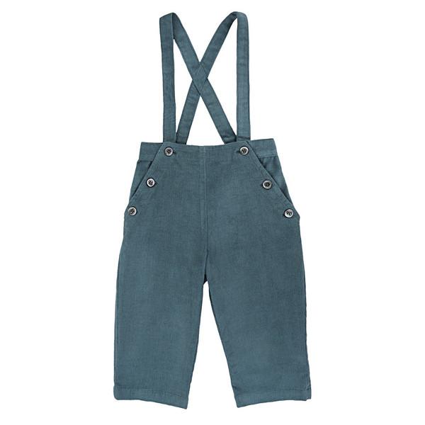 Ketiketa Paul Strapped Trousers