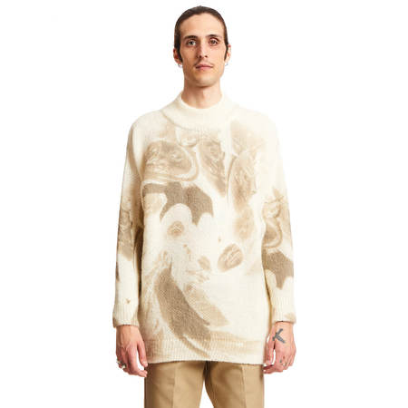 424 Mohair Sweater
