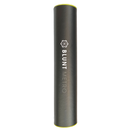 BLUNT Metro Umbrella x Hatchet Collab - Camo Yellow