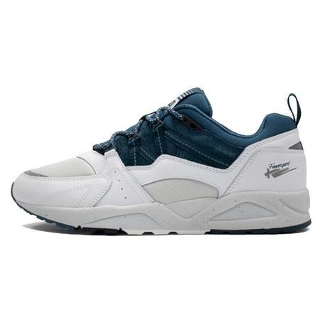 Karhu Fusion 2.0 Hockey Pack 2 sneakers - WHITE/BLUE WING TEAK