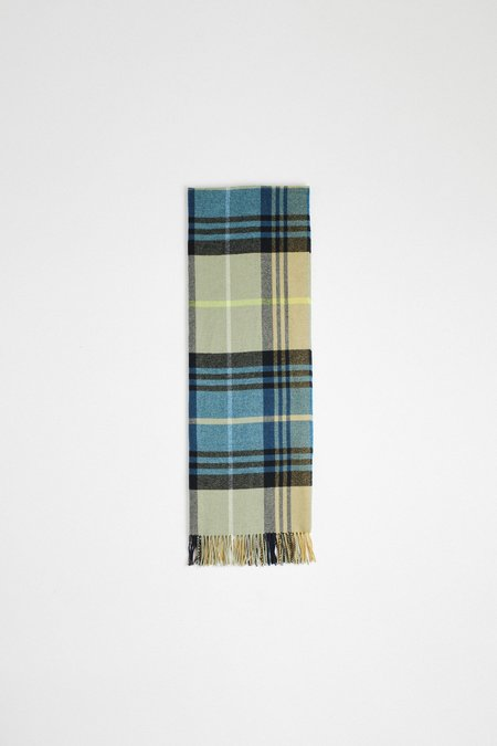 A Kind Of Guise Ferrara Scarf - Camel Check
