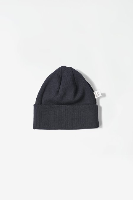A Kind Of Guise Permanents Beanie - Navy