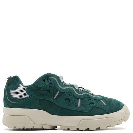 Converse Golf Le Fleur Gianno Suede Sneakers - Evergreen