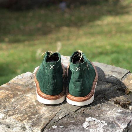 NOAH WAXMAN Lenox Boots - Forest