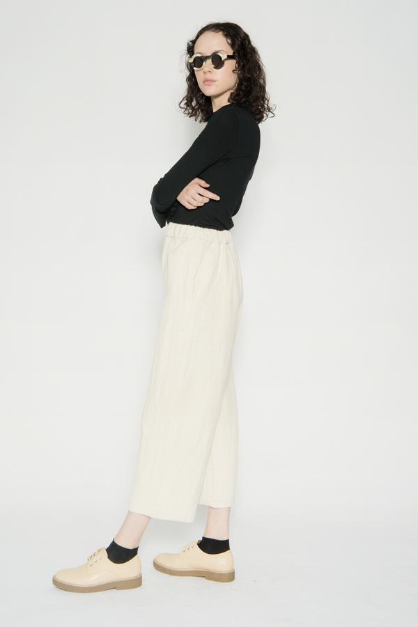 WRAY Eclipse Pant Cotton Wave