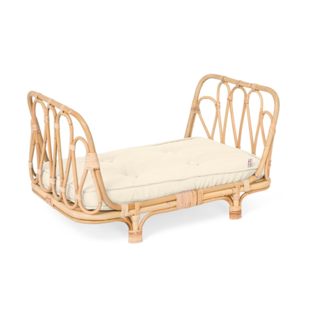 Kids Poppie Exclusive Doll Day Bed