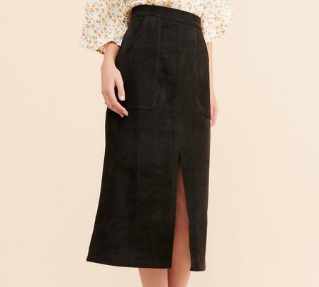 Six Crisp Days Zalin Skirt