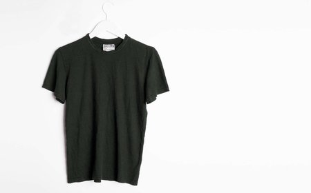 Jungmaven 5 Oz Tee - Forest Green
