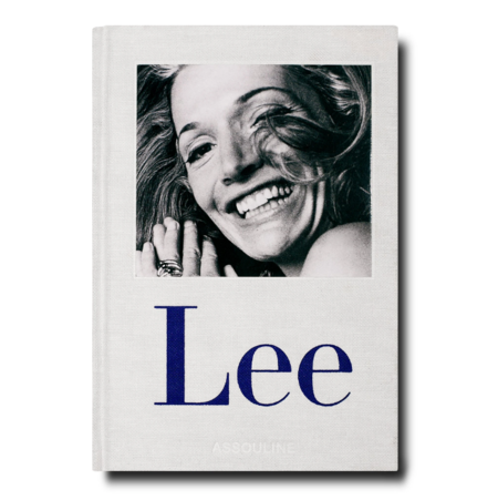 "Assouline ""Lee"" by Lee Radziwill book"