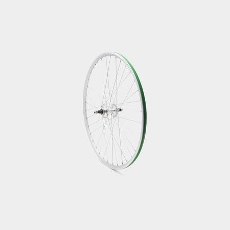 tokyobike SS Rear Wheel 26 - Silver