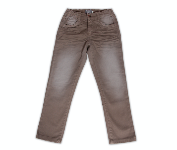 Tocoto Brown Will Be Jeans - Coucou Boston
