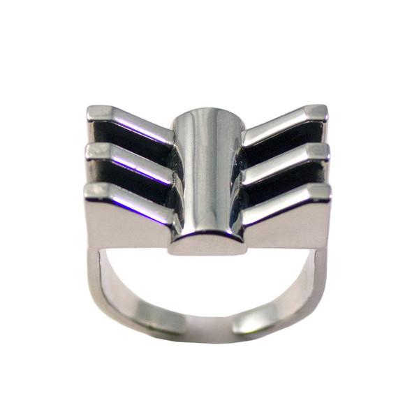 AGMES Ando Ring