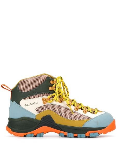 Unisex Henrik Vibskov x Columbia Table Rock Trekking Boots - Tobacco