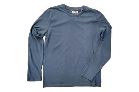 Milworks Organic Long Sleeve T-Shirt - Stargazer