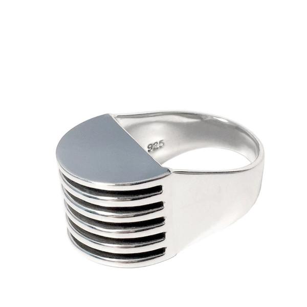 AGMES Wide Boeri Ring
