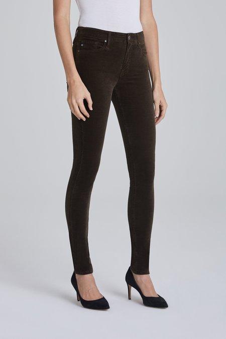 Adriano Goldschmied Farrah Skinny Jeans - Molasses