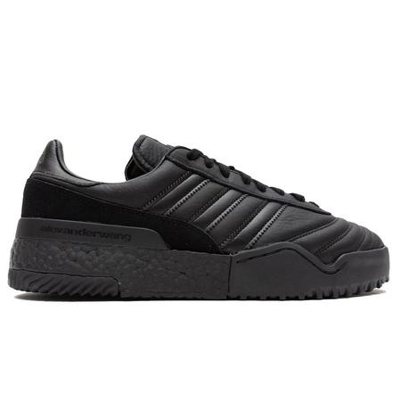 Adidas x Alexander Wang B Ball Soccer Sneaker - Triple Black