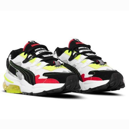 Puma Cell Alien Ader Error Sneaker - White