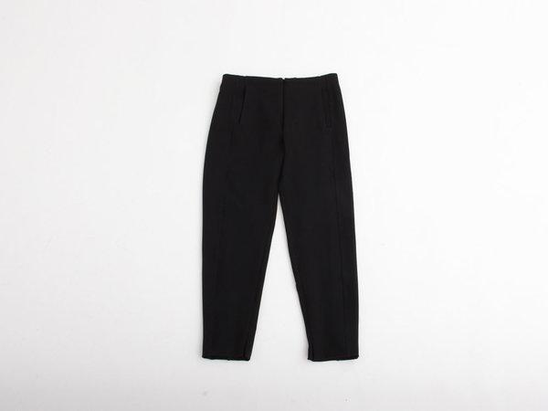 Berenik Cropped Trousers