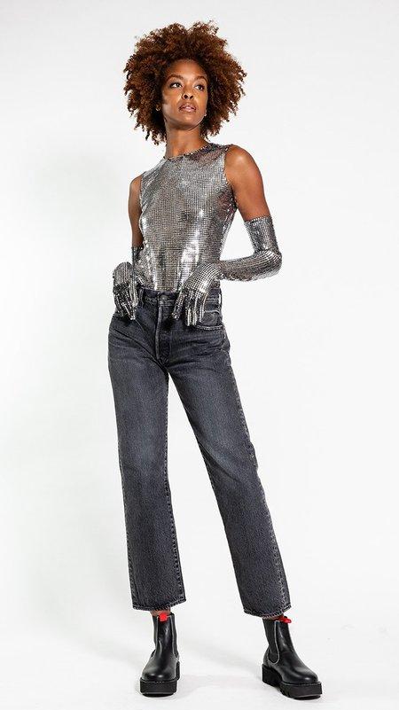 MM6 Maison Margiela Disco Bodysuit