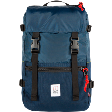 Topo Designs Rover Pack - Navy