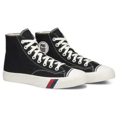 Keds Royal Hi Shoes - Black