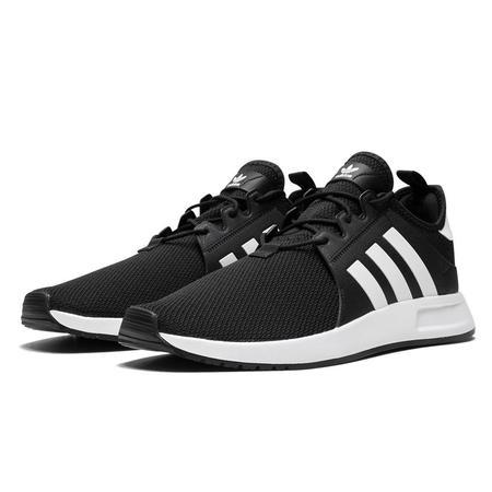 Adidas X PRL Sneaker - Core Black / Cloud White