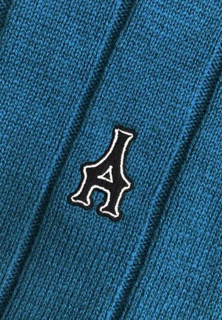 ARCADE A Knit Jumper - teal