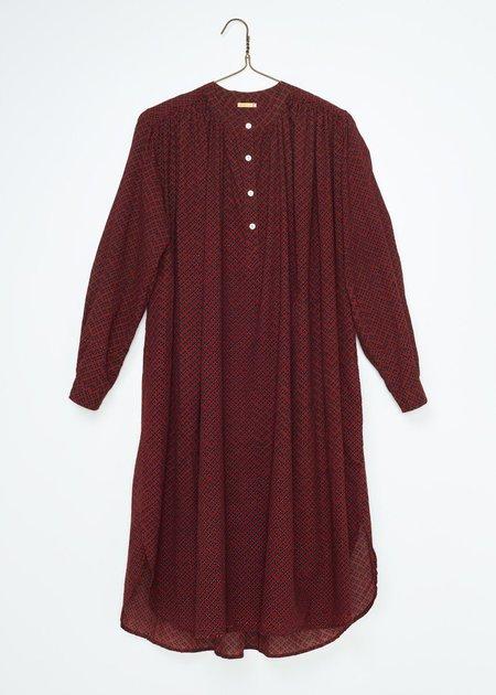 Matta NY Bheeti Taara Dress - Madder
