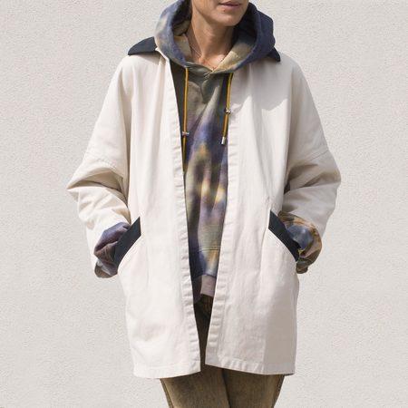 Rachel Comey Husk Coat - Natural