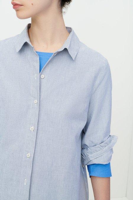 Kowtow Journey Shirt - Stripe