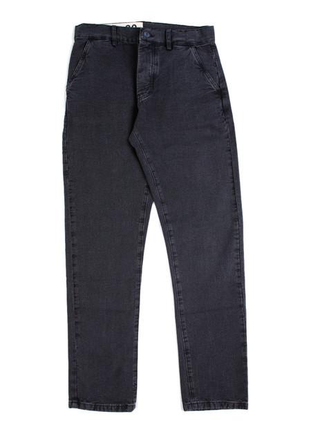 Men's Bleu De Paname Pant Civile Anthracite