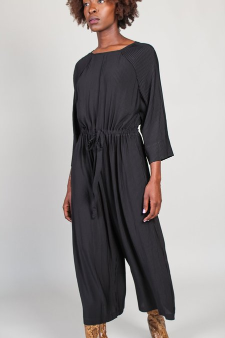 No.6 Ida Jumpsuit - Black